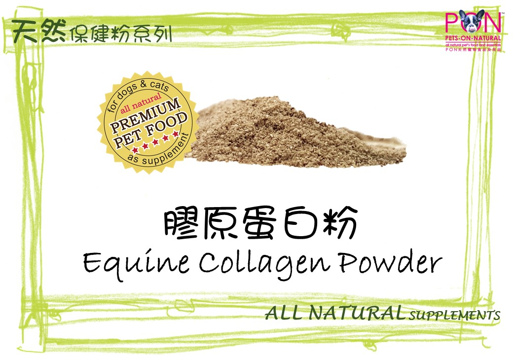 Equine Collagen Powder
